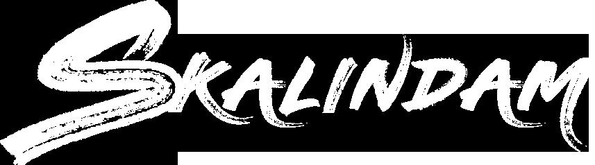 logo velke s SKALINDAM