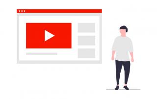 Youtube reklama – Aké má formáty a ako fungujú?