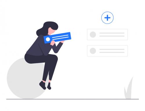 Facebook príspevky: Aké poznáme a ako ich používať